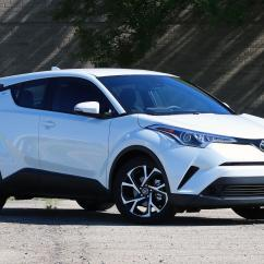 All New Camry 2018 Australia 2019 Indonesia Toyota C-hr Review: Simply The Averagest