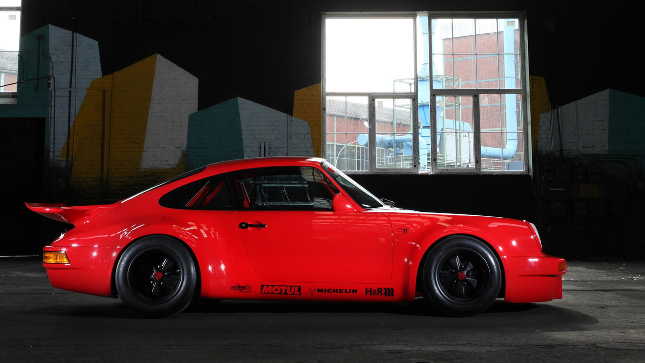 Car Rims And Tires Wallpaper 1974 Porsche 911 Tuned By Dp Motorsport Photo Gallery