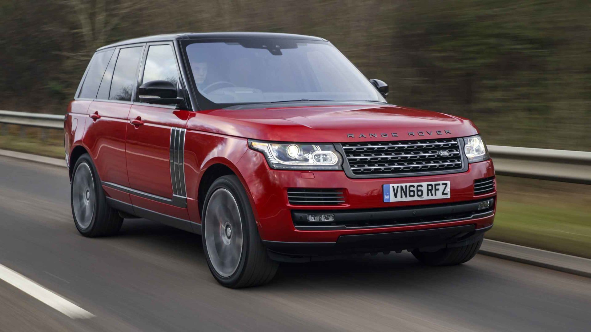 Land Rover Says No To Seven Seat Range Rover
