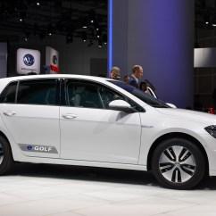 Electric Motor Manufacturer Volkswagen E Golf Dual Element Hot Water System Wiring Diagram 2017 Gets Longer Range More Power