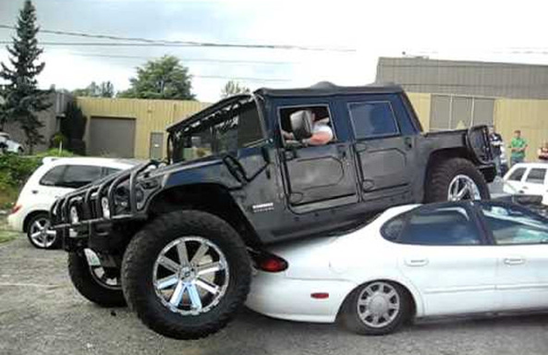 $100 000 Cars that are Lame as Hell