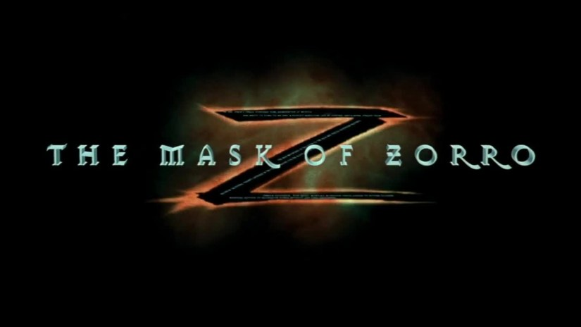 Resultado de imagen de the mask of zorro z