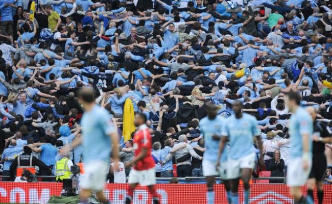 The 10 Worst Behaved Premier League Fans Manchester