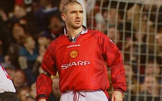 It's a neat way of dehumanising the. Manchester United S Cantona On Further Kung Fu Kick Revelation