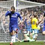Video Chelsea 1 0 Crystal Palace Premier League