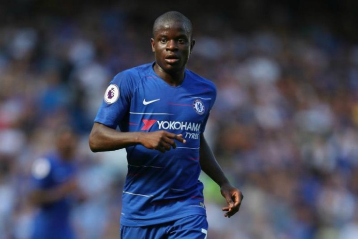 n'golo kante 6 reasons why chelsea may lose to arsenal in tonights europa league final in baku 6 REASONS WHY CHELSEA MAY LOSE TO ARSENAL IN TONIGHTS EUROPA LEAGUE FINAL IN BAKU kante