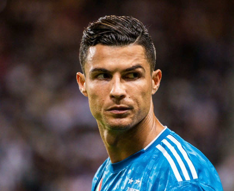 Chelsea eye Cristiano Ronaldo transfer from Juventus