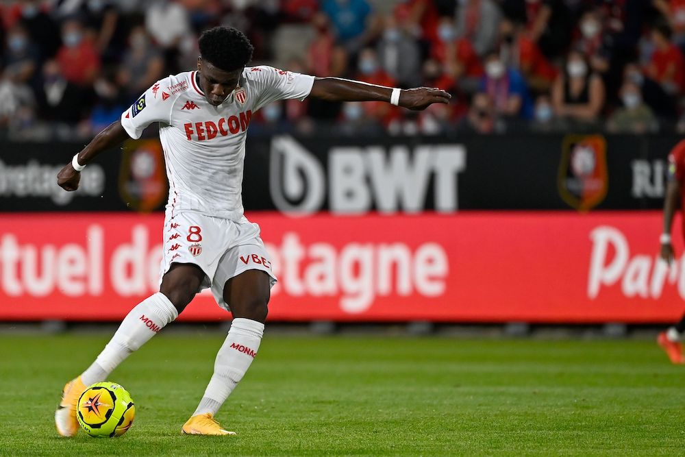 The problem is the competition around the player. Video: Chelsea target Tchouameni scores for Monaco vs St ...