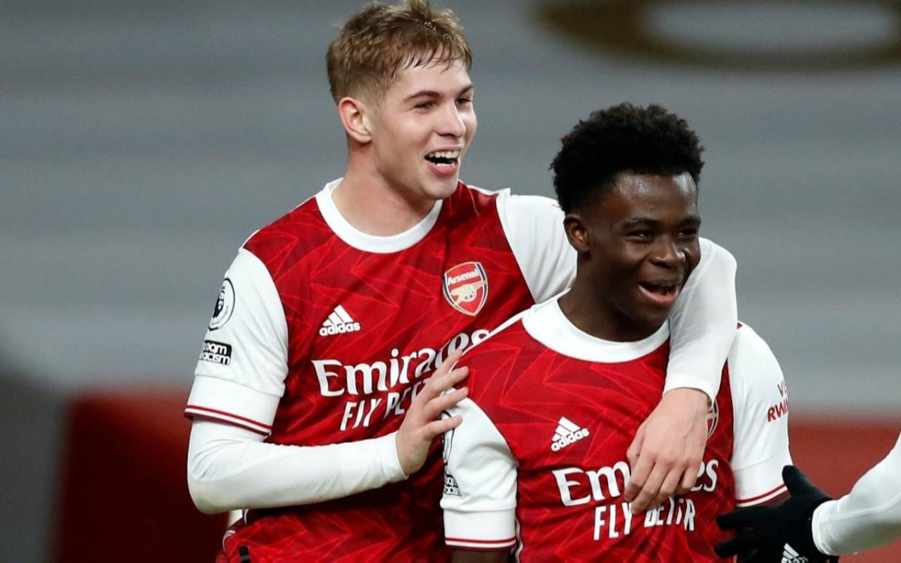 arsenal reach contract agreement in
