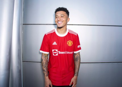 Sancho's Man United shirt number linked to flop signings