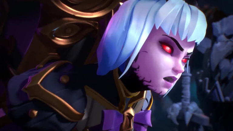 Heroes of the Storm: Hero Spotlight on the newcomer Orphea