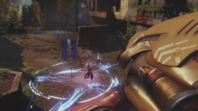 Destiny 2: Bienvenido a Black Armory - las nuevas armas