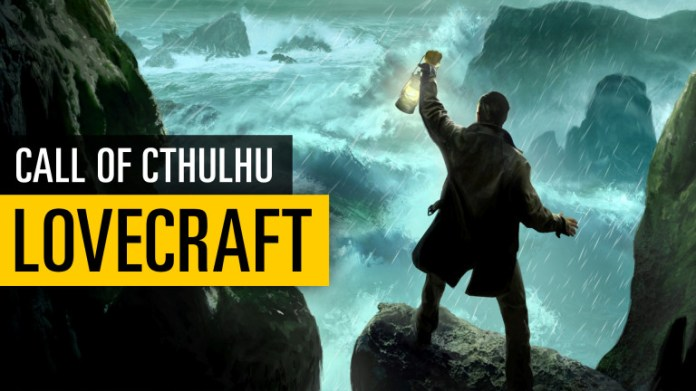 Call of Cthulhu: 5 reasons to play the horror title