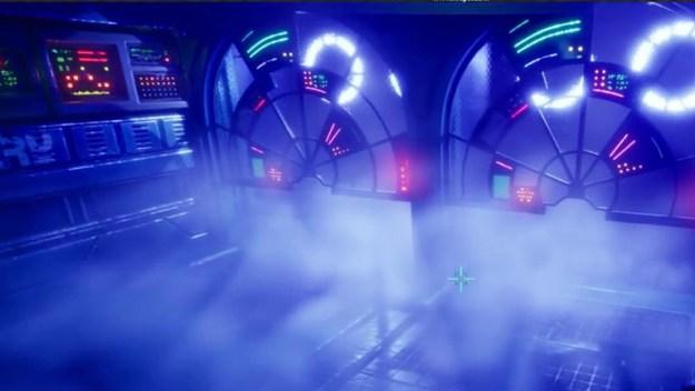 System Shock Remastered: la vidéo montre la conception graphique finale du remake