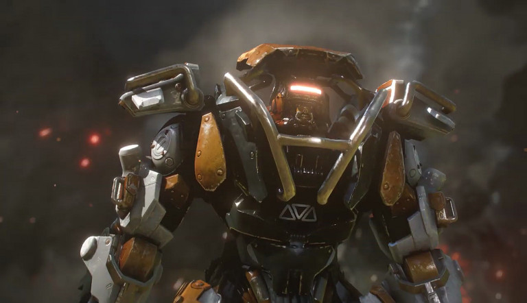 Anthem: gameplay video introduces you to the endgame