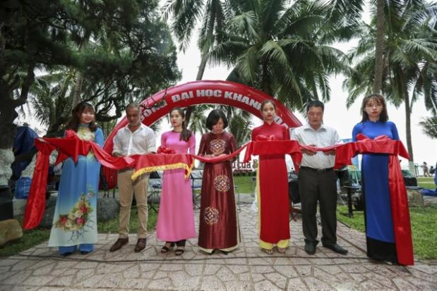 Công ty ALMA cùng Khánh Hoà quảng bá nét đẹp Nha Trang - 2