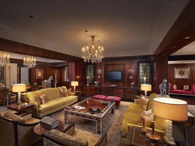 Bên trong khách sạn vừa được bình chọn là nơi tốt nhất thế giới - 7