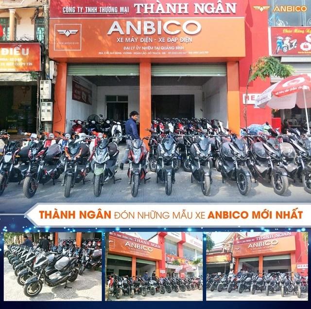 Xe điện Anbico tập trung phát triển bền vững - 5