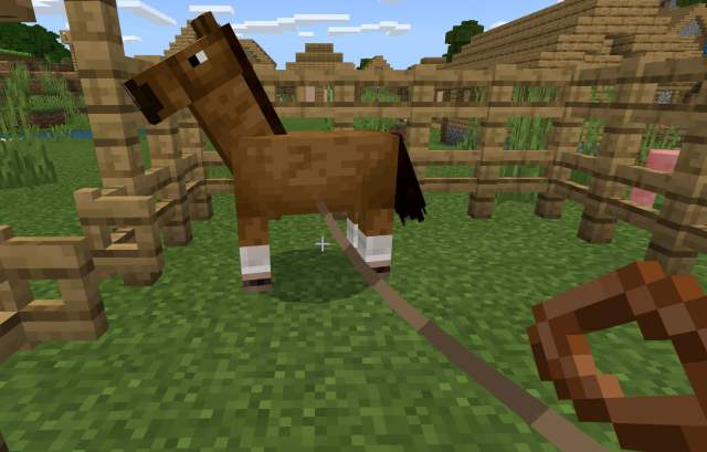 How to Make a Lead in Minecraft  Digital Trends