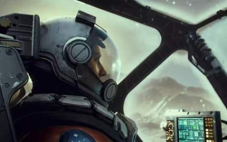Starfield trailer leaks early, confirms fall 2022 release date