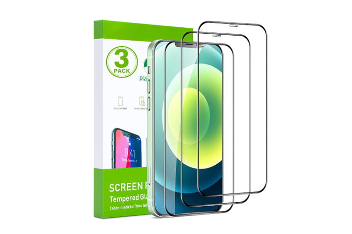 FILUV iPhone 12 Screen Protector