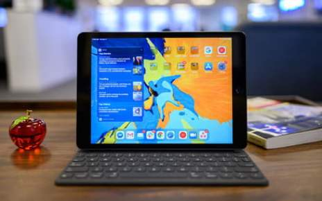 The best cases for the 10.2-inch iPad (2019)