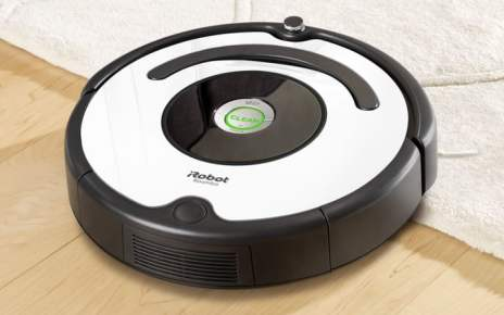 You won't believe how cheap this Roomba robot vacuum is today