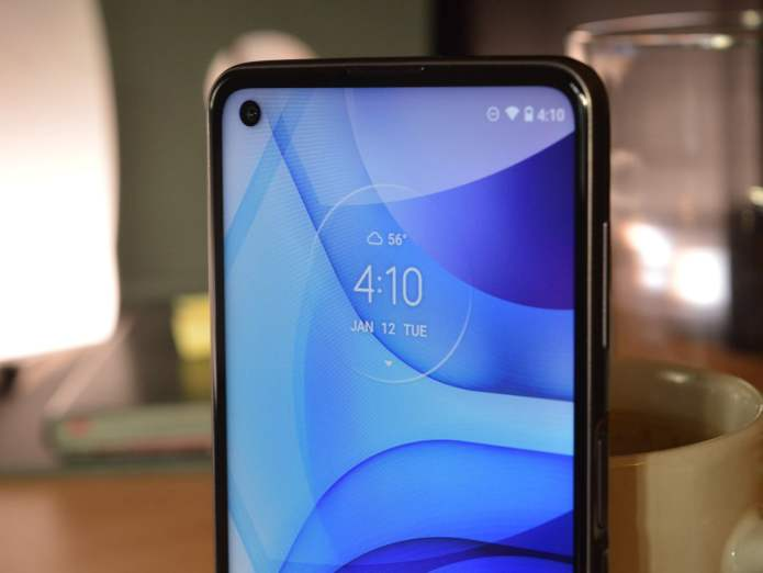 Moto G Power 2021 Review Bigger Cheaper And Little More Digital Trends