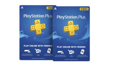 Get a year of PS Plus for under  right here