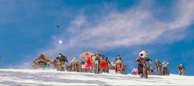 Riders Republic 64 Player Race Mode and Release Date - Fuentitech