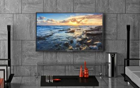 This 50-inch 4K TV is ONLY 0 for Memorial Day — seriously!