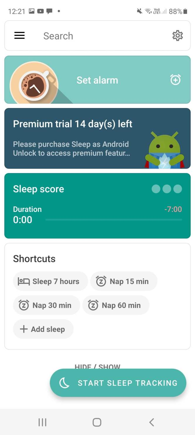The Best Alarm Clock S For Android