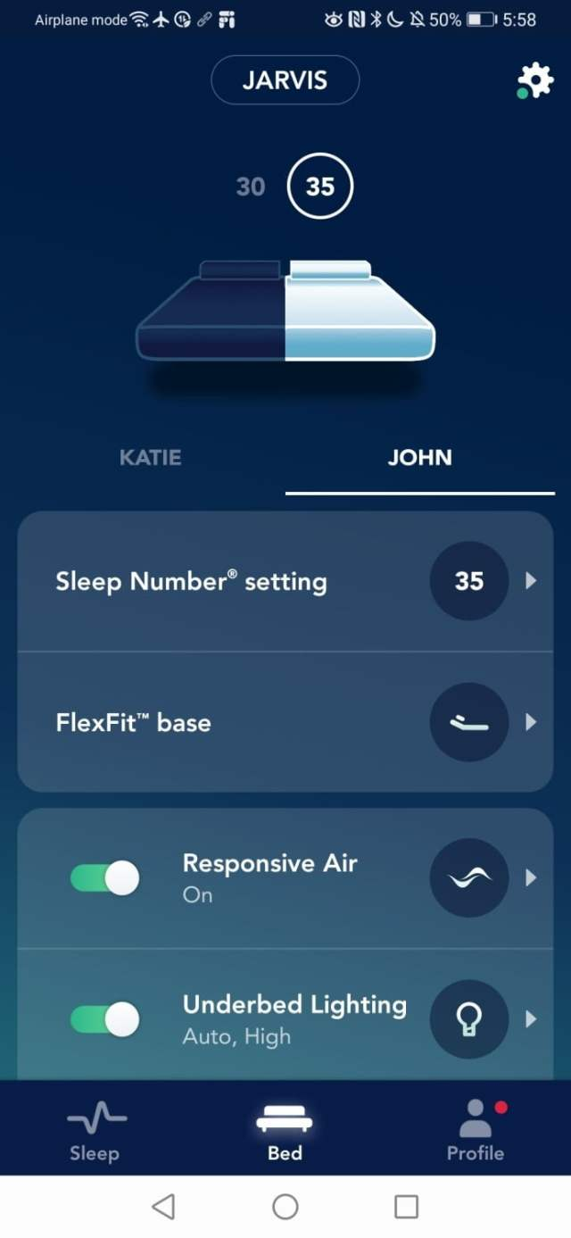 sleep number bed value over phones opinion smart 5 of