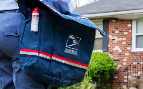How the USPS uses Nvidia GPUs and A.I. to track missing mail