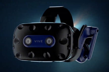 Everything HTC announced at ViveCon 2021: New Vive VR headsets and software