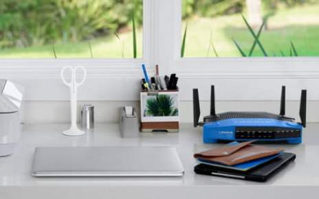 How to extend your Wi-Fi range with another router