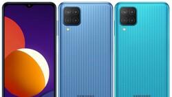 6000 mAh bataryalı Samsung Galaxy M12 tanıtıldı: İşte özellikleri