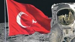 Türkiye'nin Milli Uzay Programı yarın akşam açıklanacak