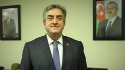 TUA Başkanı Serdar Yıldırım'dan, Azerbaycan ile uzayda iş birliği sinyali