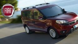 Fiat Doblo ve Fiorino'da mart ayı kampanyası