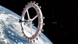 2027 yılında hizmet vermeye başlayacak uzay otelinin fiyatı belli oldu