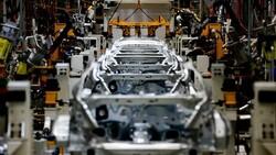 İlk 2 ayda ihraç edilen otomobillerin yüzde 41'i Bursa'da üretildi