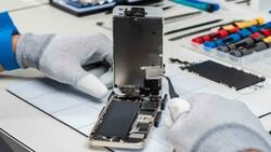 Telefon tamircilerine Mesleki Yeterlilik Belgesi zorunluluğu geldi