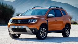 Dacia Duster, Sandero ve Dokker modellerinde nisan kampanyası