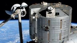 SpaceX tarafından dün fırlatılan astronotlar uzay istasyonuna ulaştı