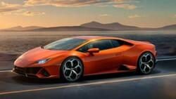 2024'te tüm Lamborghini modelleri elektrikli olacak