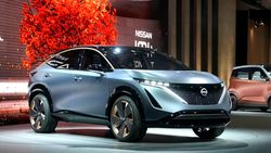 Nissan,  İngiltere ve Japonya'da batarya fabrikası kuracak