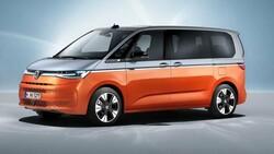 Yeni Volkswagen Transporter Multivan tanıtıldı