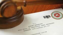 Sabıka kaydı sorgulama ekranı 2021: E-devlet sabıka kaydı nasıl alınır?