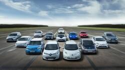 2030'da, 145 milyon elektrikli aracın trafikte olması bekleniyor